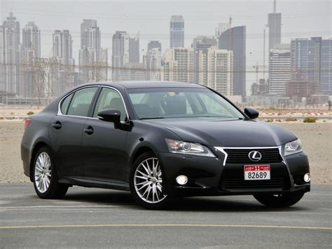 2012 lexus gs 350 review amarz auto