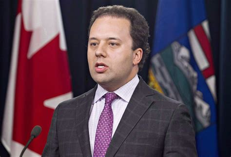 Alberta Cabinet Ministers by Two Former Alberta Cabinet Ministers Part Of