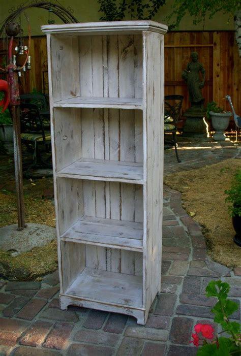 farmhouse shelf cabinet primitive furniture distressed