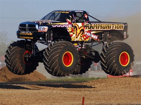 monster trucks shows need tickets to o daniel ram monster truck show odz