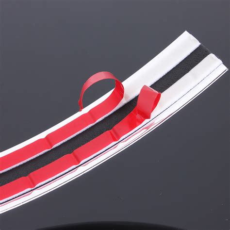 List Molding Chrome 20 Mm Mobil All New Avanza 20mm 5m chrome car styling moulding trim self adhesive crash protector ebay