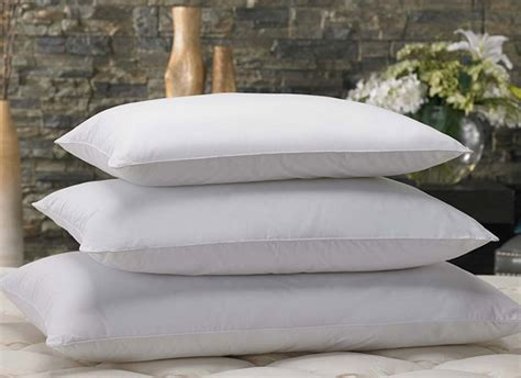 What Type Of Pillows Does The Marriott Use by Best Alternative Pillow A Cozy Home