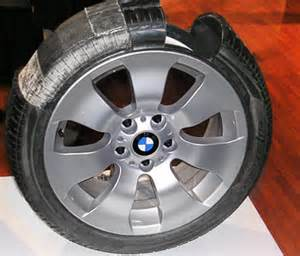 Run Flat Tires Bmw Used Bmw 3 Series 2006 2011 Expert Review