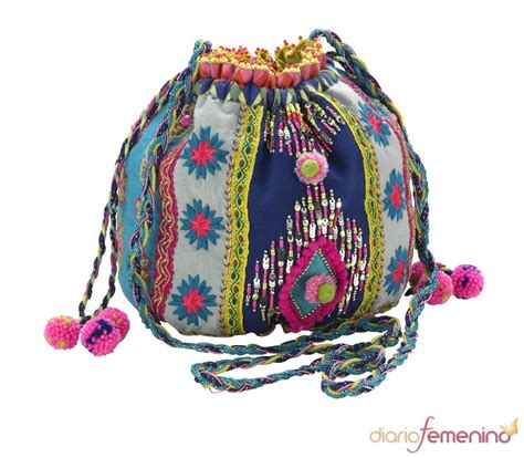 Ethnic Pouch hippy mexicana pouch pouches ethnic bag and bag