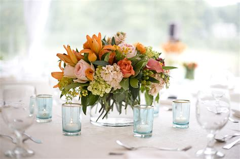 flowers on table november 2012 melanie benson floral design