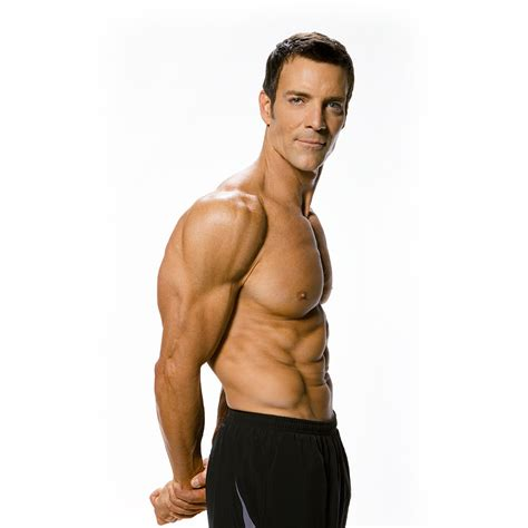 tony horton personal trainer alchetron the free