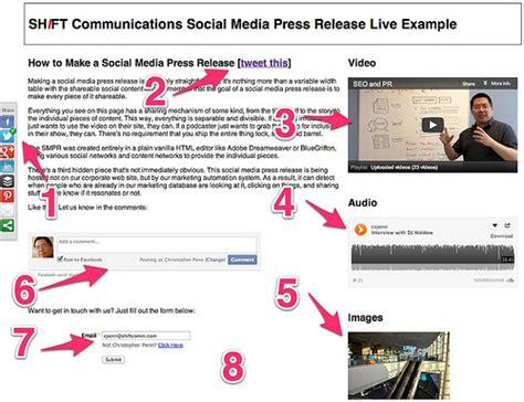 social media press release template proto 08 03 2017 jak tworzyć informacje prasowe kt 243 re