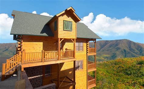 Best Cabin Rentals In Smoky Mountains 4 Reasons Our Smoky Mountain Luxury Rentals Are Great For