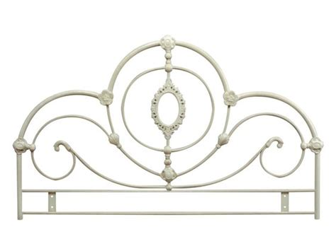 cream metal headboards vermont king size cream metal headboard 163 159 99