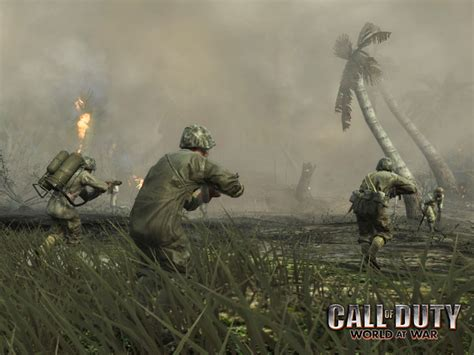 A Call Of The hd wallpapers call of duty 5 world at war