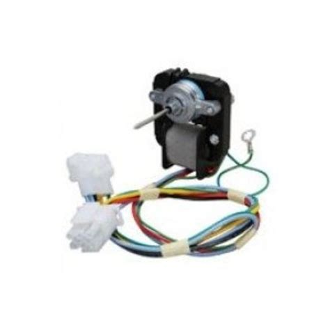 kenmore refrigerator evaporator fan motor frigidaire electrolux westinghouse kelvinator gibson sears