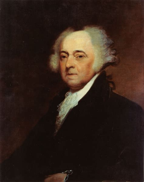 george washington adams biography file us navy 031029 n 6236g 001 a painting of president