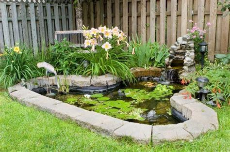 Kleiner Garten Mit Teich 2382 by Wie Wirkt Ein Sch 246 Ner Garten Hier Sind 50 Beispiele