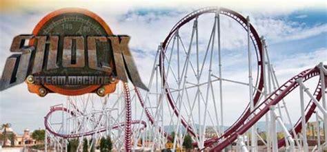 ama l olandese volante il nuovo parco giochi di valmontone rainbow magicland