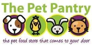 the pet pantry