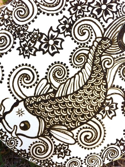 henna tattoo designs koi fish henna fish designs search henna