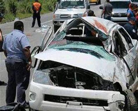 noticias de venezuela el zulia y el mundo yoyopresscom reportan accidente fatal con cinco muertos y 3 heridos en