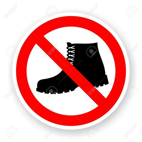 with no shoes with no shoes 28 images no shoes allowed stock images