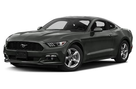 new 2017 ford mustang price photos reviews safety