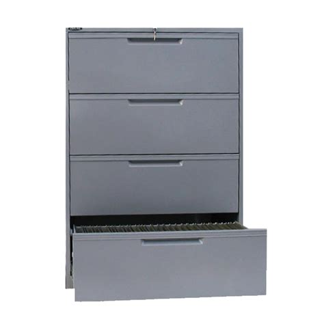 4 Drawer Lateral Filing Cabinet One St Vincent Group Inc 1 Drawer Lateral File Cabinet