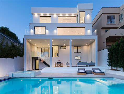 la house 16 reasons why this new house in the hollywood hills is so