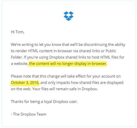 dropbox quit shared folder stop using dropbox to share your courses try this