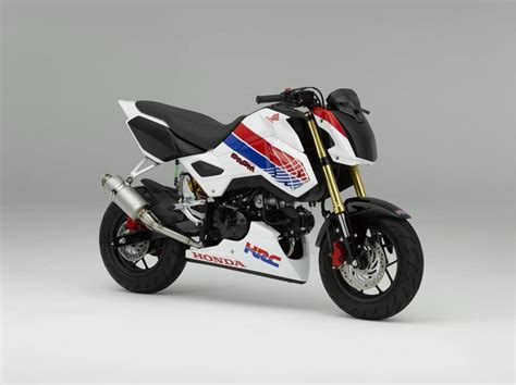 Honda Motorrad Hrc by 6stk Hrc Honda Racing Corporation Aufkleber Sticker Decal