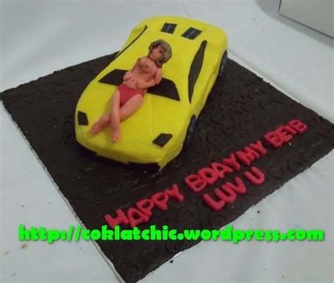 Cake Topper Aikatsu by Cake Lamborghini Jual Kue Ulang Tahun