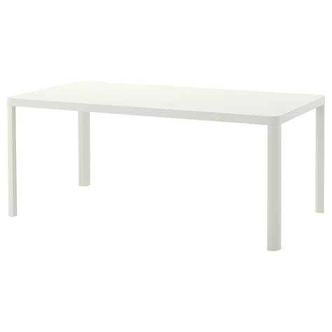 ikea table bench tingby table white 180x90 cm ikea