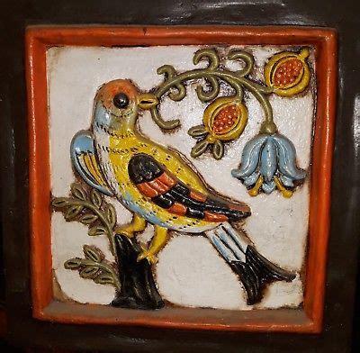 piastrelle thun thun statuine porcellana e ceramica arte e antiquariato