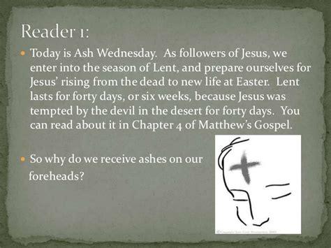 Cd Liturgy Of Ash ash wednesday liturgy murphy