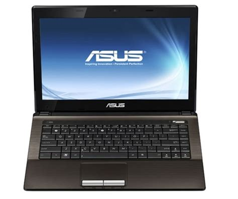 Laptop Asus X43u Second spesifikasi laptop dan netbook spesifikasi notebook asus