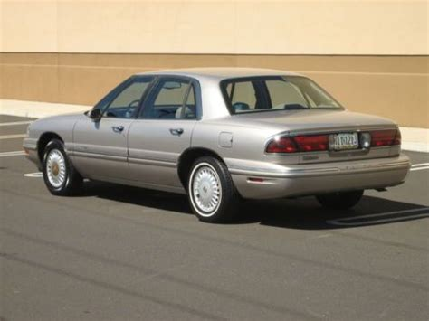 99 buick lesabre limited purchase used 1998 99 97 96 95 buick lesabre limited non