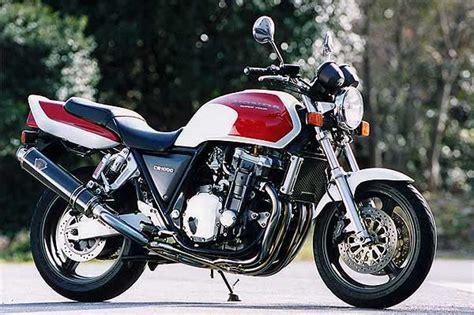 honda cb 1000 1998 honda cb1000 moto zombdrive com