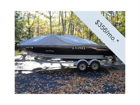 used lund boats new york lund 20 sport angler in new york power boats used 05610