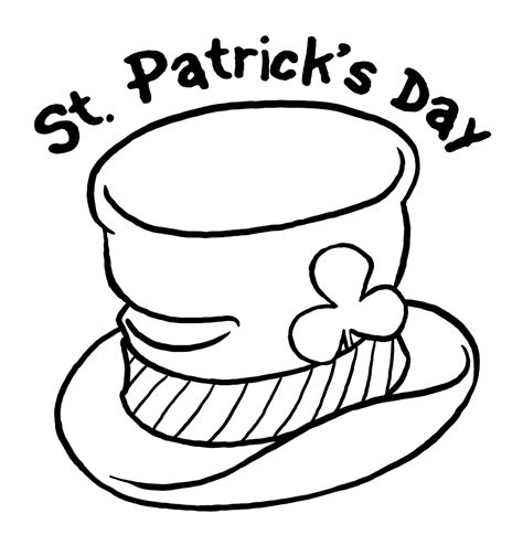 free st s day coloring pages st s day coloring page free printable coloring