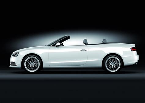 Audi A5 Convertible 2014 by 2014 Audi A5 Convertible Picture 511616 Car Review