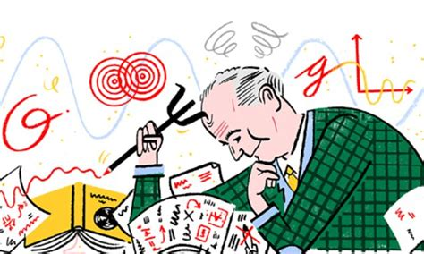 doodle daily mail doodle celebrates nobel prize winner max born