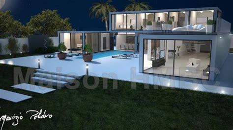 villa brasilia hmbc luxe constructeur de maisons de