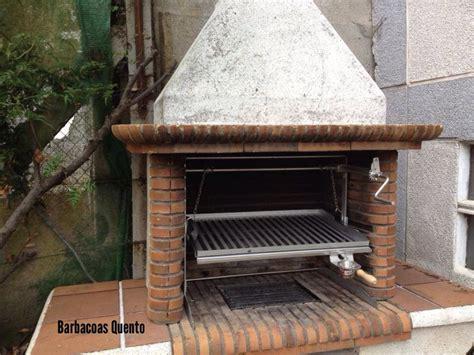 barbacoa para interior parrilla regulable para interior de barbacoa en acero