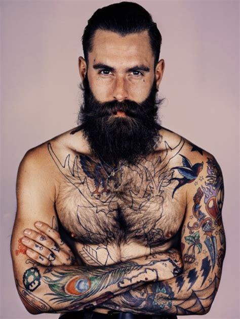 tattoo old school hipster the revolutionary ricki hall