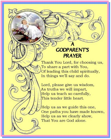 Confirmation Letter From Godparent Christian Quotes For Godparents Quotesgram