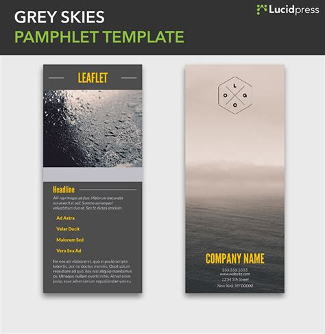 leaflet design definition 21 creative brochure cover ideas for your inspiration