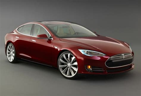 Tesla Model S Usa Tesla Model S Range Improved In Usa Product Reviews Net