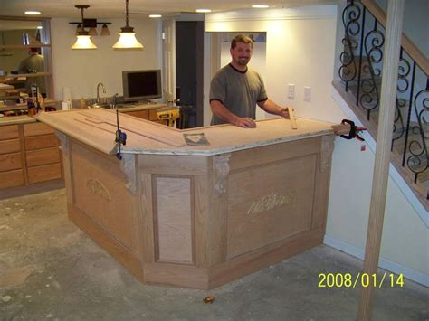 17 best ideas about small basement bars on