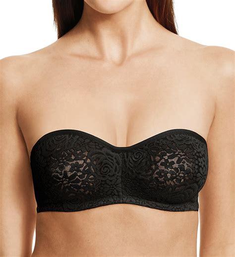 Brand New Kode 001 Tebal Lace Bra wacoal 854205 halo lace strapless bra ebay