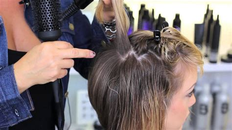 how to stack hair step by step how to stack hair step by step diy velvet hair bow the
