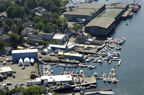 yacht yard brown s yacht yard in gloucester ma united states