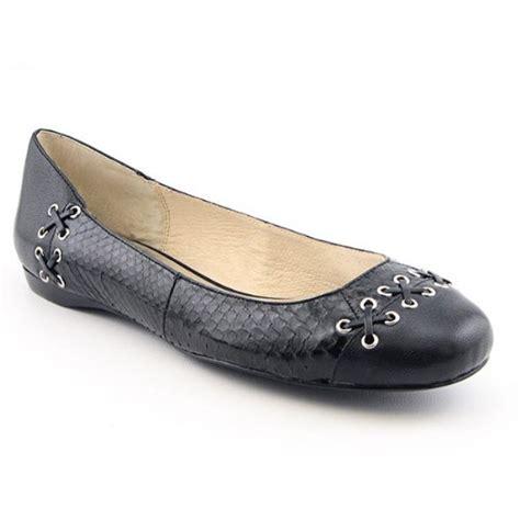 inexpensive flats shoes cheap michael kors astor grommet flat flats shoes