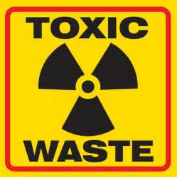 Dog Doormat Toxic Waste Sticker Sold At Abposters Com